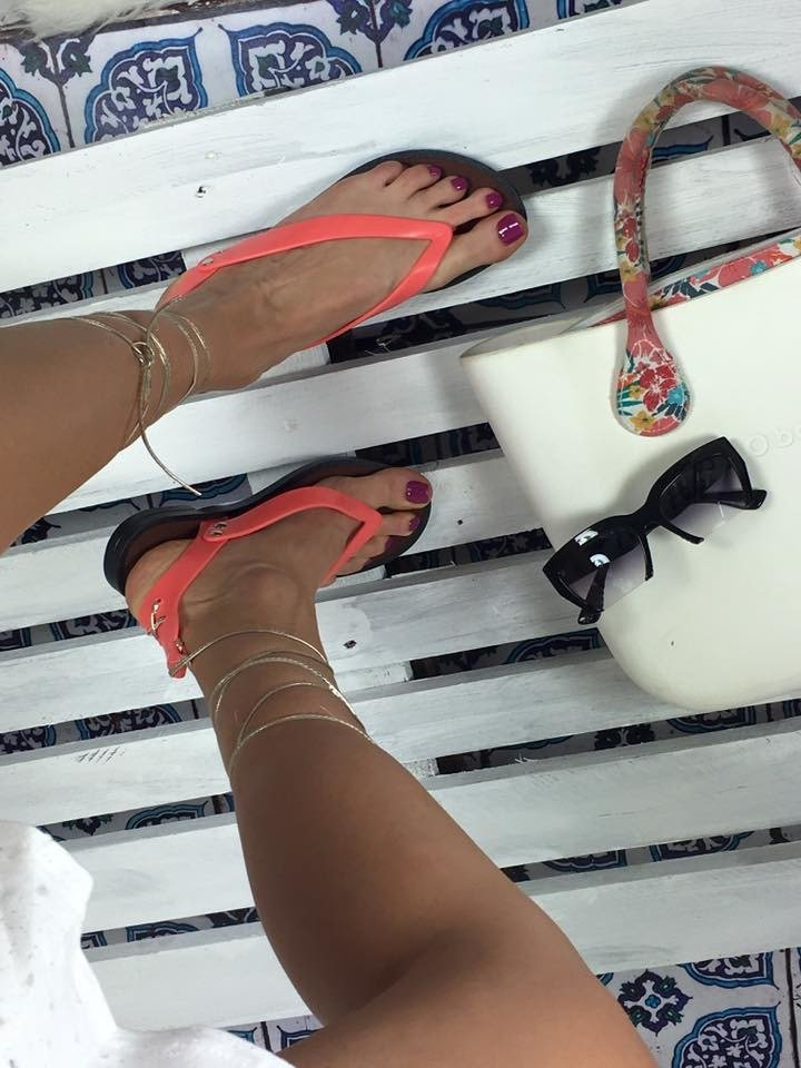 LU BOO PINK LACE UP GLADIATOR SANDALS