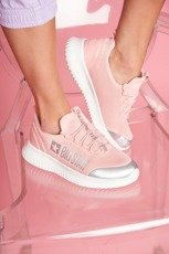 Women's Sport Shoes Big Star Light Pink